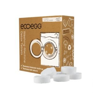 ecoegg Washing Machine Cleaner Tablets