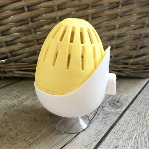 Laundry Egg Cup Holder